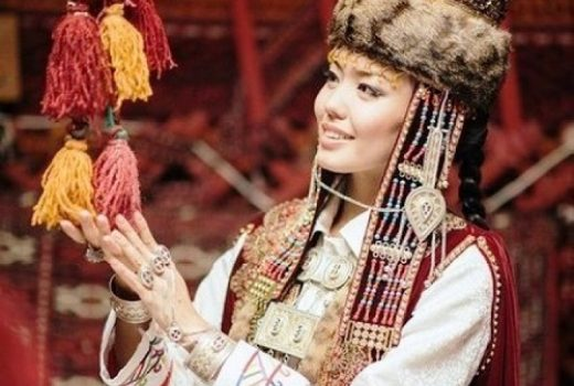 Қазақ тарихындағы атақты әйелдерді білесіз бе? (ТЕСТ)