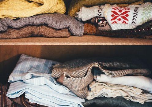 Мінсіз киім гардеробын құраудың тәсілдері