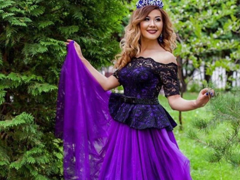 Лара Қазақстан: «Әлемге қазақстандық Лараны танытқым келеді»