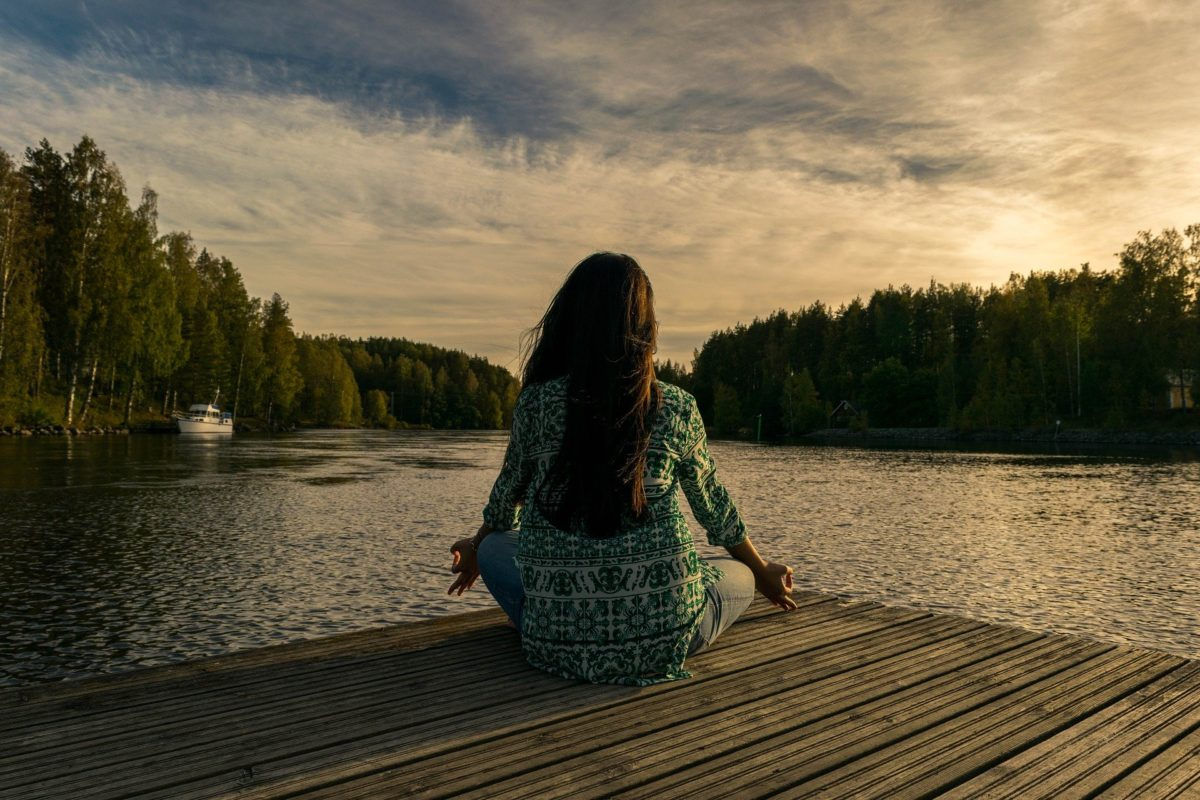 Күйзеліске қарсы 5 медитация